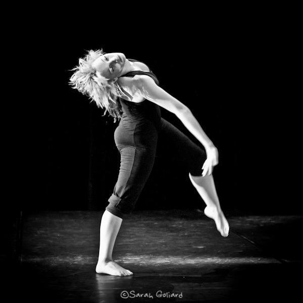 Souvent Danse contemporaine - La Petite Rockette DY03