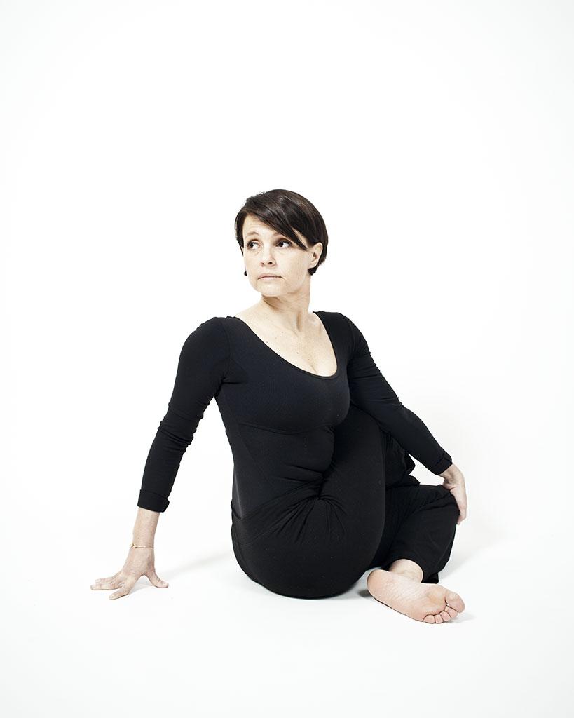 Yoga Solidaire à la Petite Rockette 3