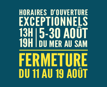 Horaire forex