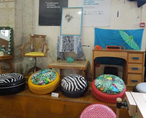 Atelier Meubles Decoration Forcalquier