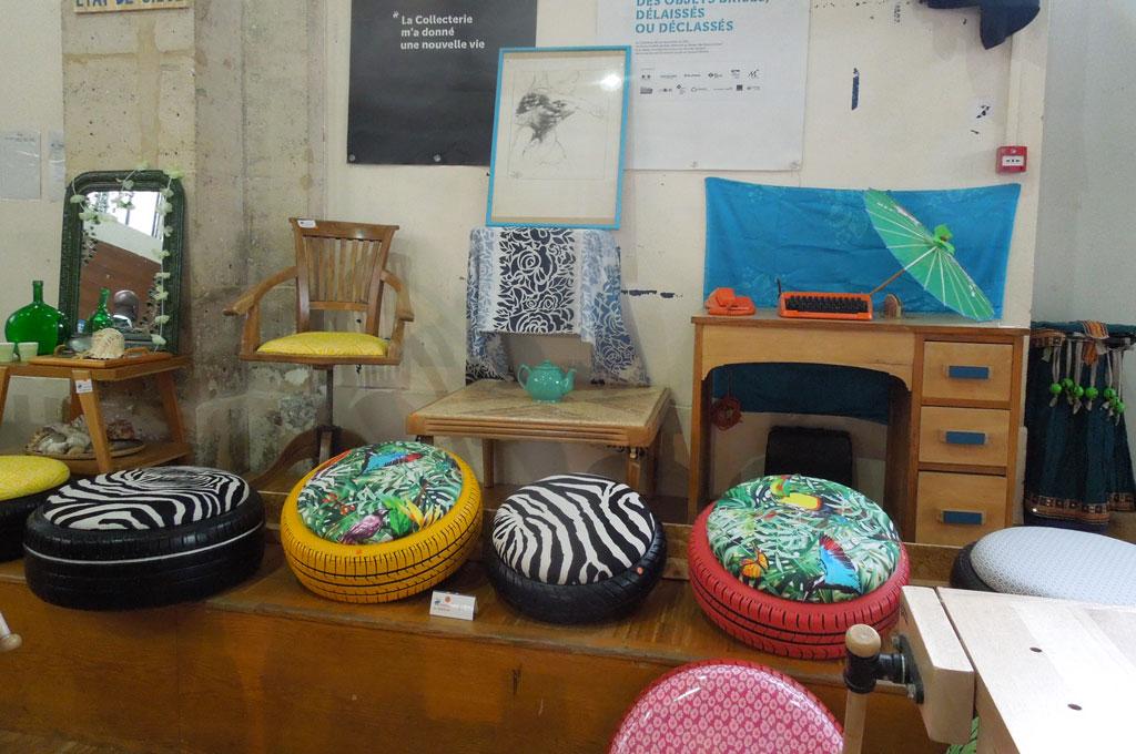 Boutique Decoration Fete Paris
