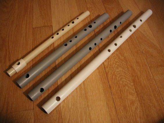 flute récup'