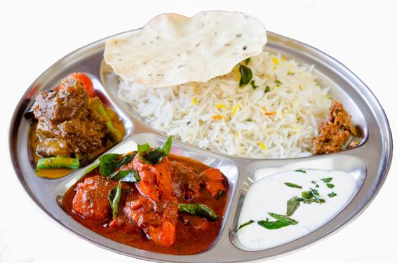Indian Food Delivery Dallas