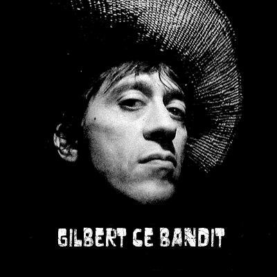GILBERT CE BANDIT rockette