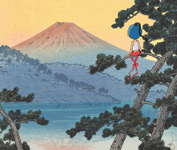 timeliot-Fuji