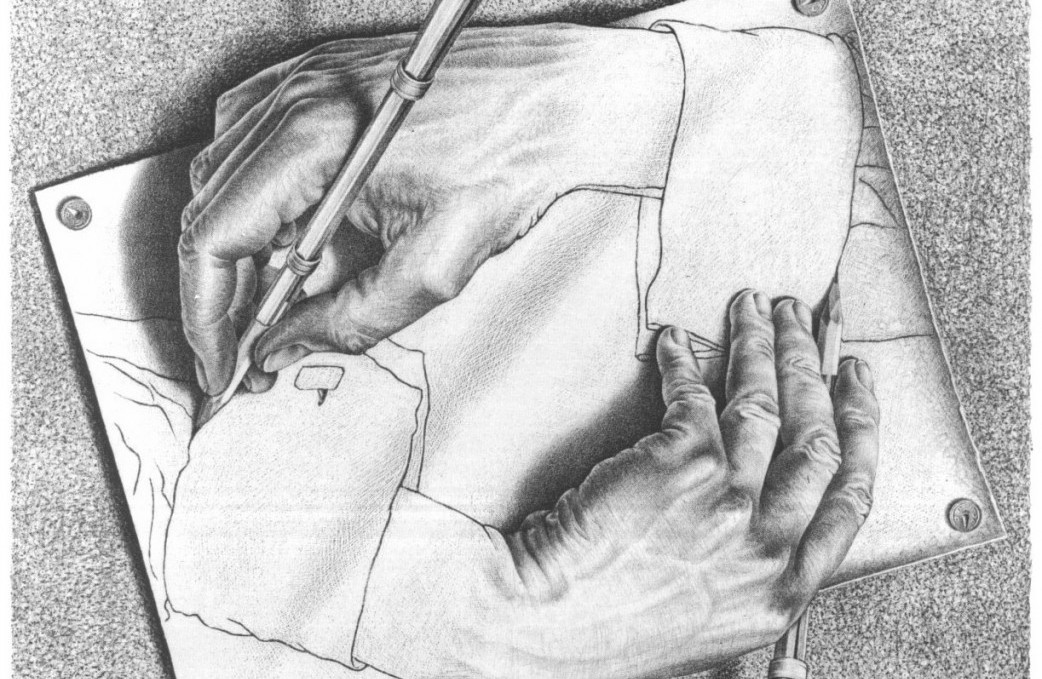 Drawing_hands_escher_cours_de_dessin