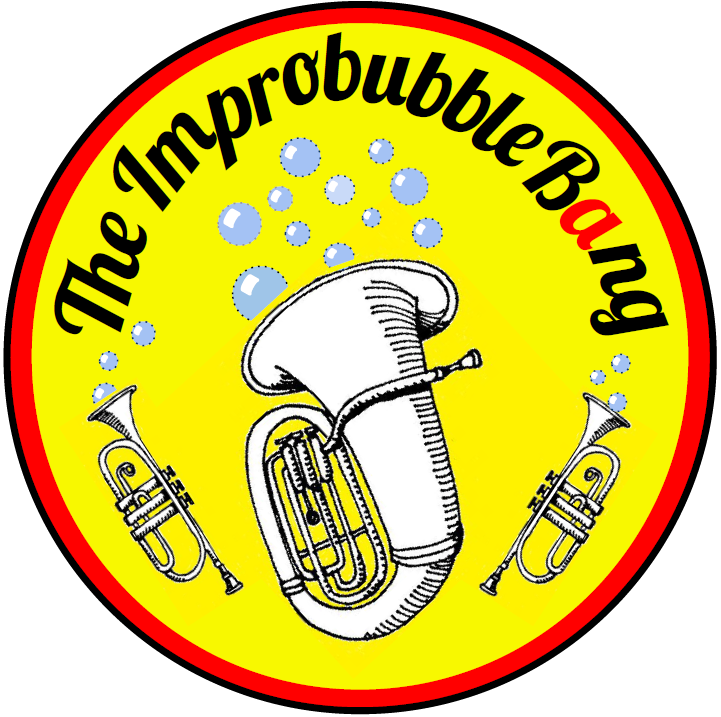 Fanfare The Impro Bubble Bang