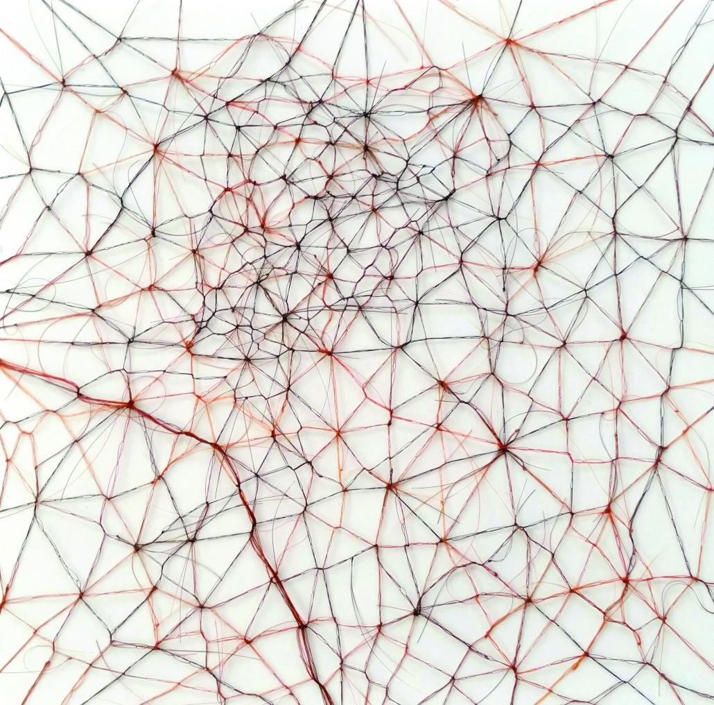 "Expo Josiane Guitard-Leroux ""Web & cie"""