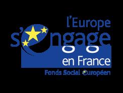 L'Europe S'Engage avec le FSE